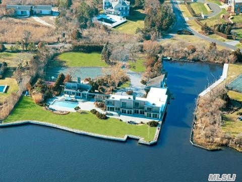 Westhampton Beach Waterfront For Sale