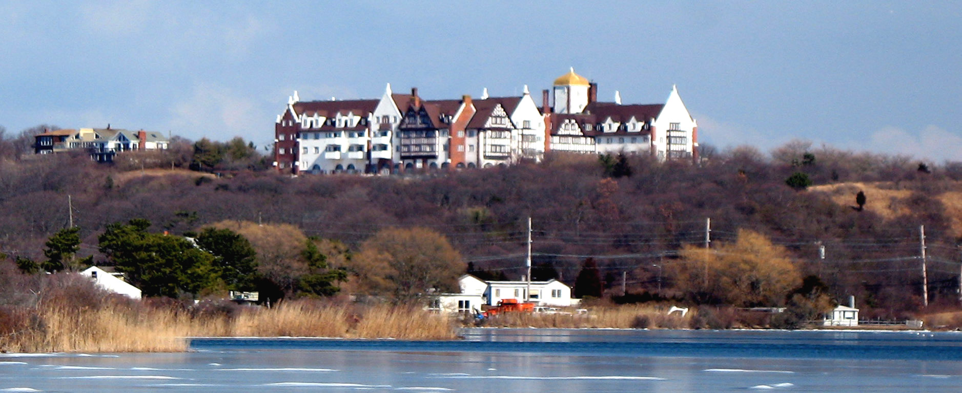 Montauk Manor