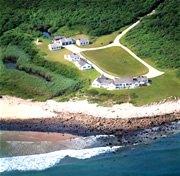 Montauk Point Real Estate. Luxury Real Estate. Oceanfront Real Estate. Brown Harris Stevens of the Hamptons & Northfork, Long Island, New York.