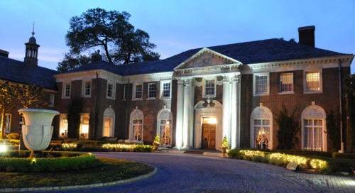 Weddings At Templeton Deseversky Mansion