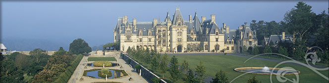 Biltmore Mansion The Largest Private Residence In Us